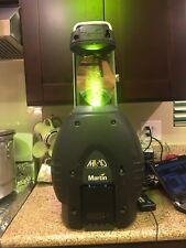 Martin Professional Mx 10 Club Stage Rave DJ DMX Gobo Intelligent Light Fixture