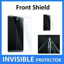 LG V20 Protecteur d' ÉCRAN AVANT couverture complète Invisible militaire Shield