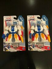 "Transformers Rescue Bots HIGH TIDE 3"" Playskool Heroes NEW doesn't transform"