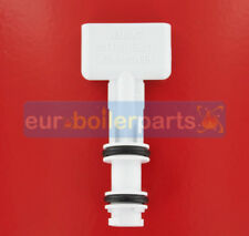 WORCESTER 24Si II 28Si II & RD 628  BOILER SMALL FILLING KEY 87161211070 NEW