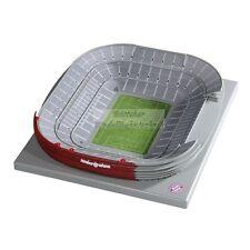 FC Bayern München Stadion Modellbausatz, Allianz Arena Stadionmodell
