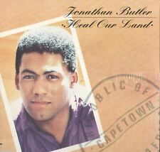 Jonathan Butler Heal Our Land Vinyl LP Record Album -- SEALED!!