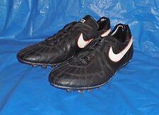 Nike, Typhoon Black, Vintage  ( Field Shoe )  Mens Size  12  M