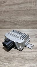 Volvo V60 V70 XC60 6g9n 9d372 ac a2c53119120 Module Pump Fuel Control  Continent