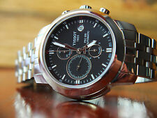 Tissot Mechanical (Automatic) Wristwatches with Chronograph