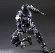 NEW Square Enix Play Arts Kai Arkham Knight Batman PVC Action Figure