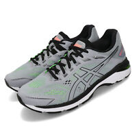 Asics GT-2000 7 2E Wide Sheet Rock Grey Black Men Running Shoes 1011A159-026