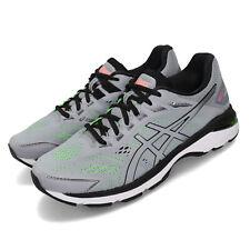 Asics GT-2000 7 2E Wide Sheet Rock Grey Black Men Running Shoes 1011A159-026