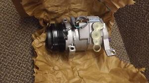 GM OEM 15106396 A/C Compressor ACD# 15-21177 NEW