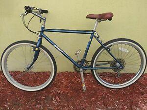 Specialized Rockhopper vintage mountain bike