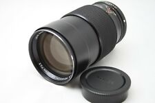 Konica Hexanon AR 135mm 1:2.5 Lens *Good Condition* #B102