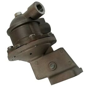 FUEL PUMP MECHANICAL FITS VOLKSWAGEN TYPE1 BUG 61-65 TYPE2 TRANSPORTER 60-65