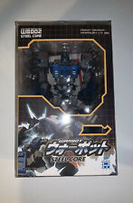 Transformers Fansproject Warbot Steel Core WB002 - Brand New - Never Opened