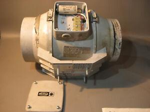Helios 6053 MultiVent MV 150 Rohrventilator Einstufig 150 mm > gebraucht