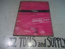 John Deere 7640 Knuckleboom Loader Operator's Manual OM-GA10485 Issue D5
