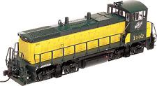 TMT - EMD MP15DC  (Chicago & NorthWestern)