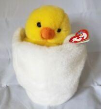 Eggbert the Chick Beanie Baby Plush