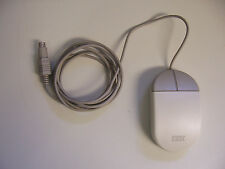 IBM 96F9275 COMPUTER MOUSE PS/2 PLUG VINTAGE PC BALL MOUSE
