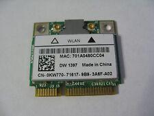 Dell Inspiron 1440 Wireless Half MiniCard BCM94312HMG DW1397 DP/N KW770 (K29-18)
