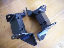FORD FALCON V8 ENGINE MOUNTS .. NEW PAIR..