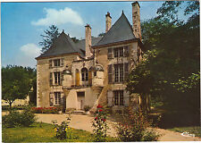 86 - cpsm - CHATELLERAULT - Château du Verger