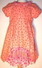 Oilily Mädchenkleider aus Baumwollmischung