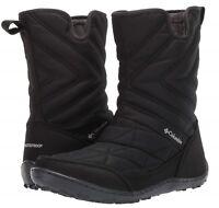 Columbia Minx Slip III Women's Boots Winter Snow Hiking Waterproof Insulated