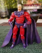 "Magneto Marvel Legends 2003 X-Men Loose ToyBiz 6"" Action Figure No Helmet"