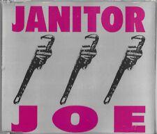 Janitor Joe – Boyfriend  3-tr  maxi cd single