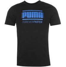 PUMA Retro QTT T-Shirt Herren Gr. S M L XL 2XL Tee 850426 02 neu