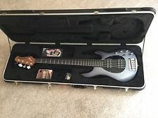 Music man Sterling Five String Bass Limited Edition 5 HH Starry Night Sparkle
