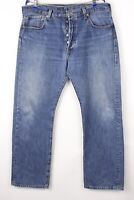 Levi's Strauss & Co Hommes 501 Jeans Jambe Droite Taille W38 L30 BDZ106