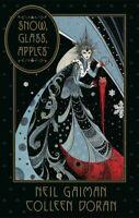 Neil Gaiman's Snow, Glass, Apples, Hardcover by Gaiman, Neil; Doran, Colleen ...