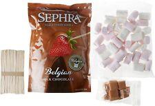 Sephra Chocolate Fountain Fondue Pack 1.45 kg