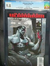 Marvel Ultimate X-Men #94 CGC 9.8