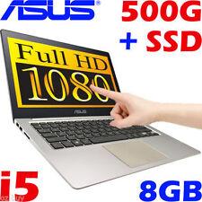 ASUS Windows 8.1 4GB PC Ultrabooks