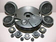 Audi SQ5 8R Bang Olufsen Sound System Lautsprecher speaker Subwoofer komplett Q5