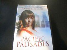 "RARE DVD NEUF ""PACIFIC PALISADES (PALISSADES PALISADE PALISSADE)"" Sophie MARCEAU"