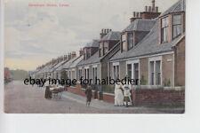 Hawthorn Street, Leven, Fife