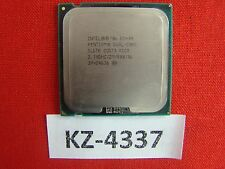 Procesador CPU Intel Pentium Dual-Core e5400 2.7 GHz 2mb 800mhz lga775 slgtk
