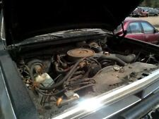 86 Dodge Ram Charger Engine Motor 5.2L Vin T