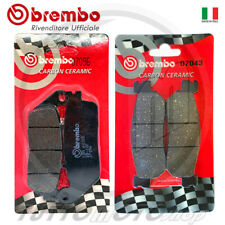 Pastiglie freno Brembo Yamaha Xmax 125 2011-2017 con ABS Kit Ant Post X-max
