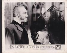 Edwige Feuillère The Eagle with Two Heads 1948 L'aigle à deux têtes photo 35011