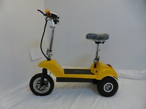 * Christmas Special Price * Folding Mobility Scooter *NEW*