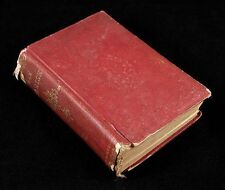 Antiquarian Book OUR PARISH or Annals of Pastor and People G C Hill 1st Ed 1854
