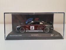 1:43 Kyosho Nissan GT-R R35 (2009) Spec V GT5 Gran Turismo 5 Exclusive
