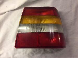Original Hella Tail Light Rear Light Right Complete Saab 9000i 1985-1998