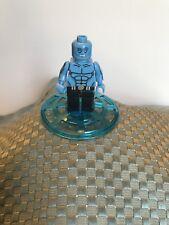 Custom Marvel X-Men Lego Minifigure Super Hero Iceman, New