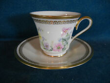 Lenox Flower Song Cup and Saucer Set(s)