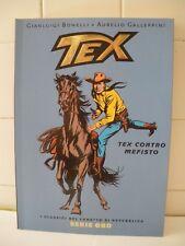 Tex n.2 Serie Oro I classici del fumetto di Repubblica. (can)